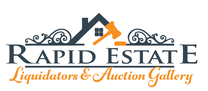 Rapid Estate Liquidators & Auction Gallery